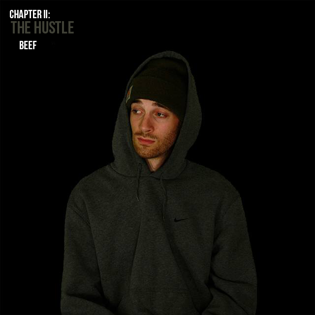 Clifton Beef - Chapter 2 - The Hustle cover art