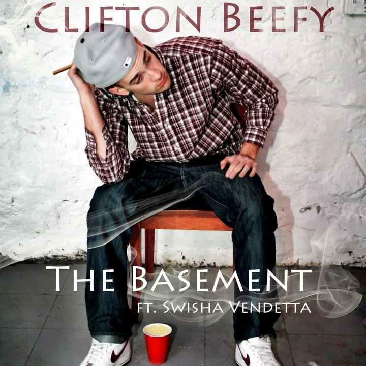 Clifton Beef The Basement Cover Art Basement Made Veezy