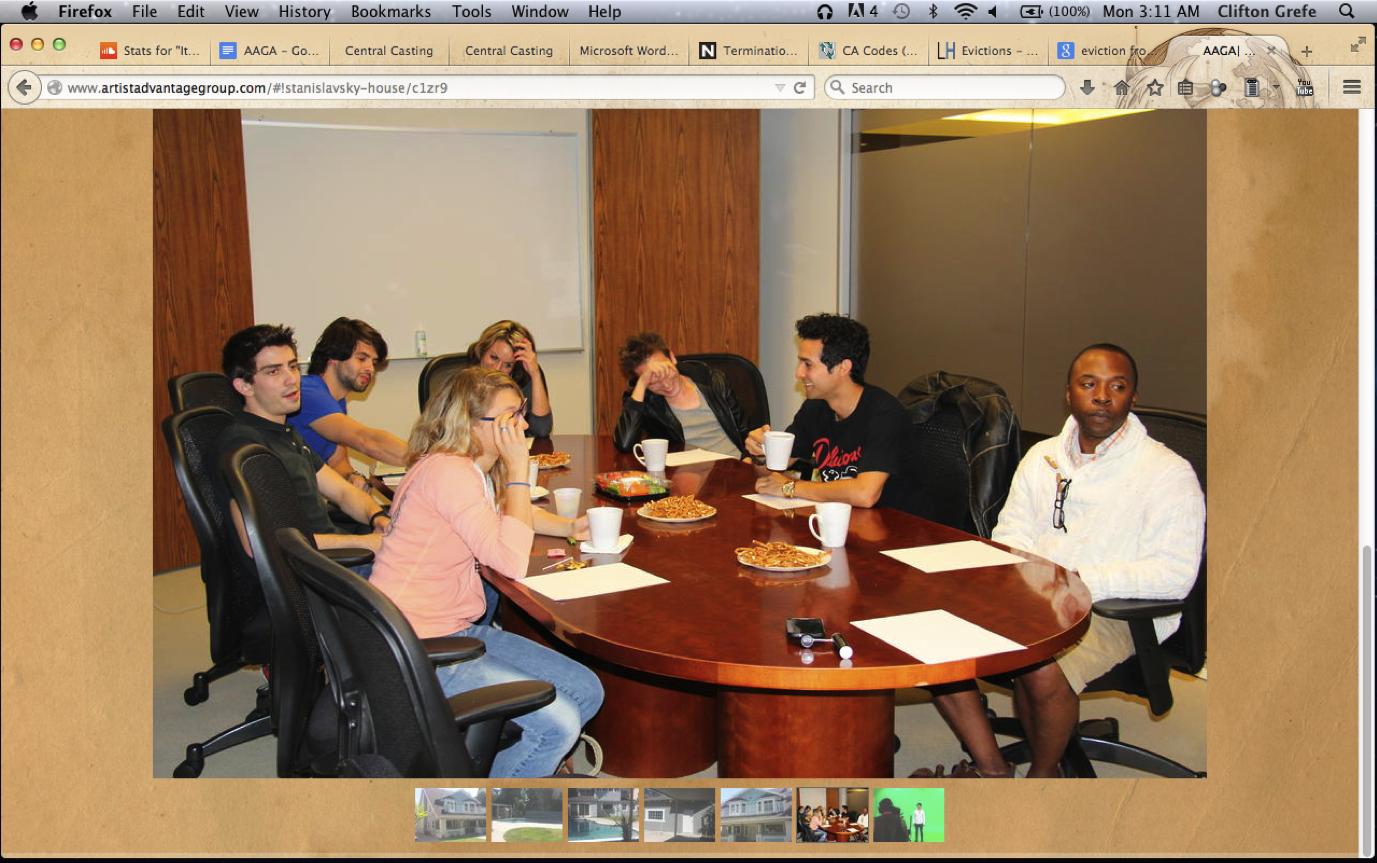 AAGA website3 board room