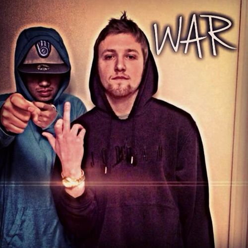 B. Ortiz ft. Cole Jordan - War