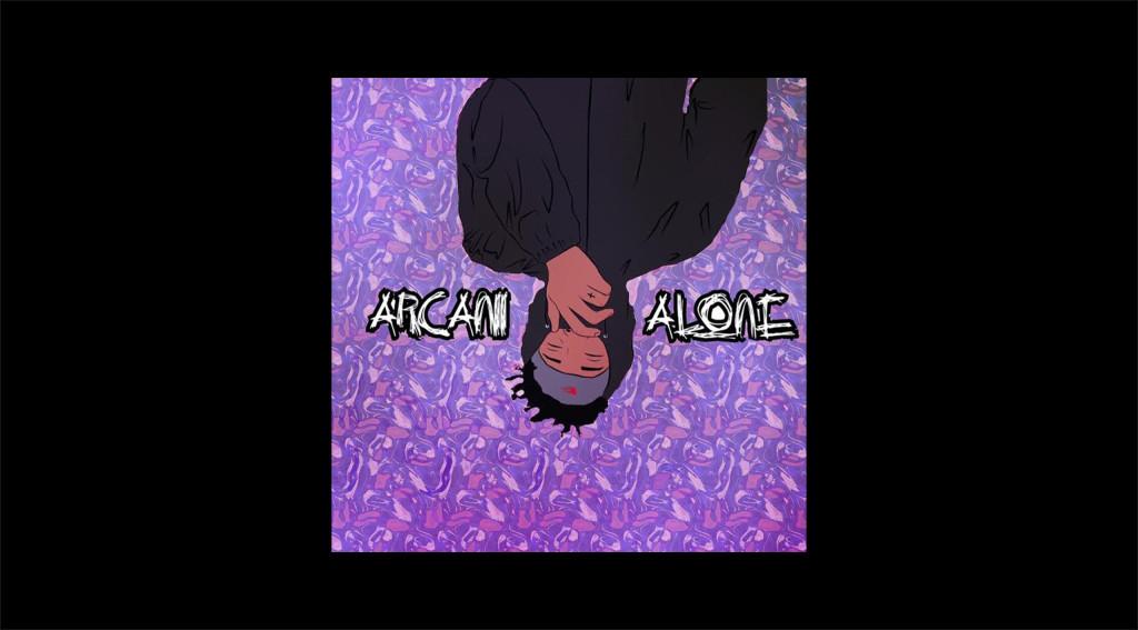 Arcani - Alone slider
