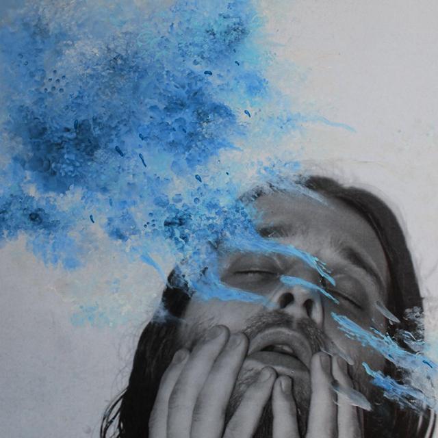 JMSN - The Blue Album