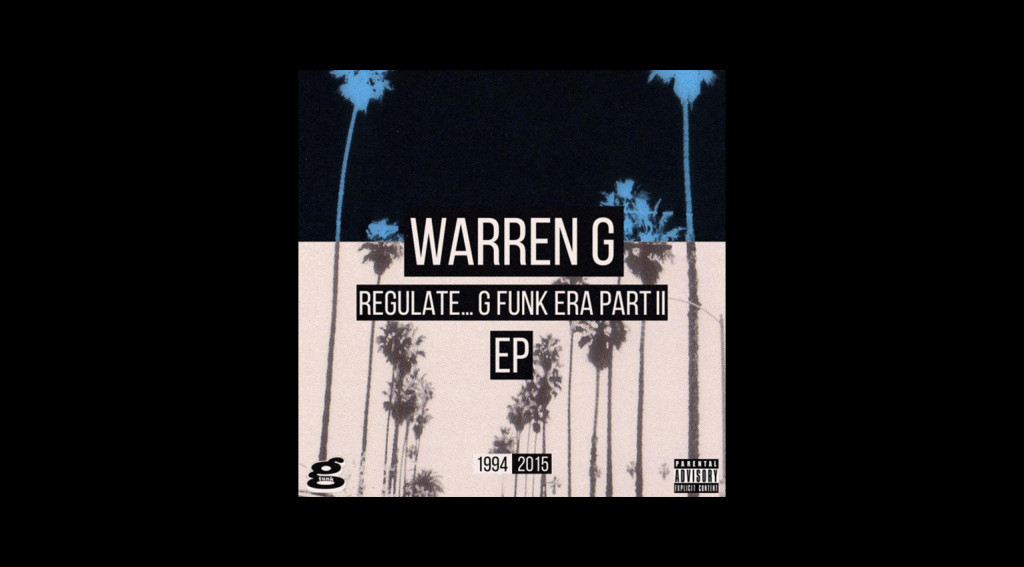 Warren G, Nate Dogg - Keep Hustlin