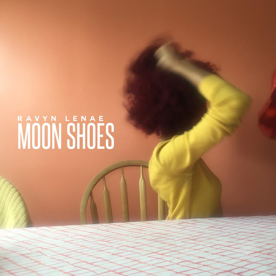 Ravyn Lenae - Moon Shoes EP