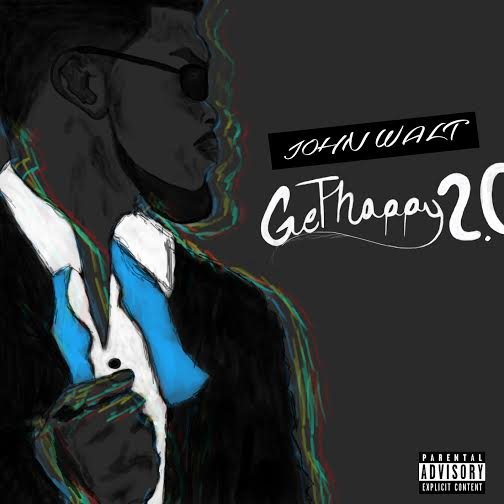 John Walt - Get Happy 2.0