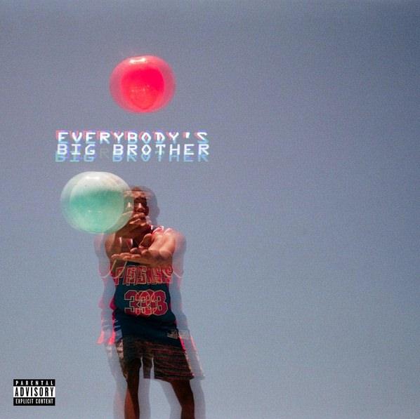 Chuck Inglish - Everybody's Big Brother
