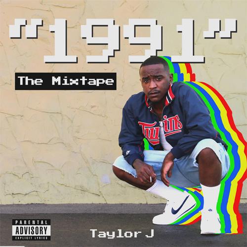Taylor J - 1991