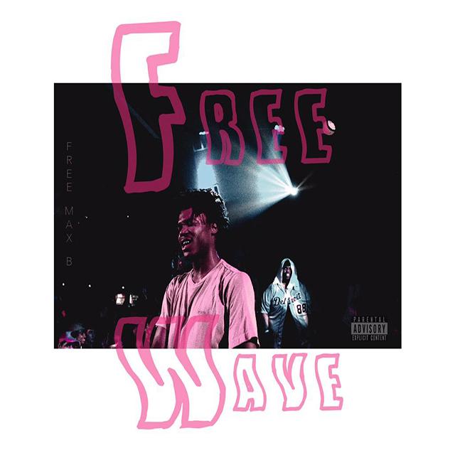 Lucki Eck$ - FREEWAVE EP
