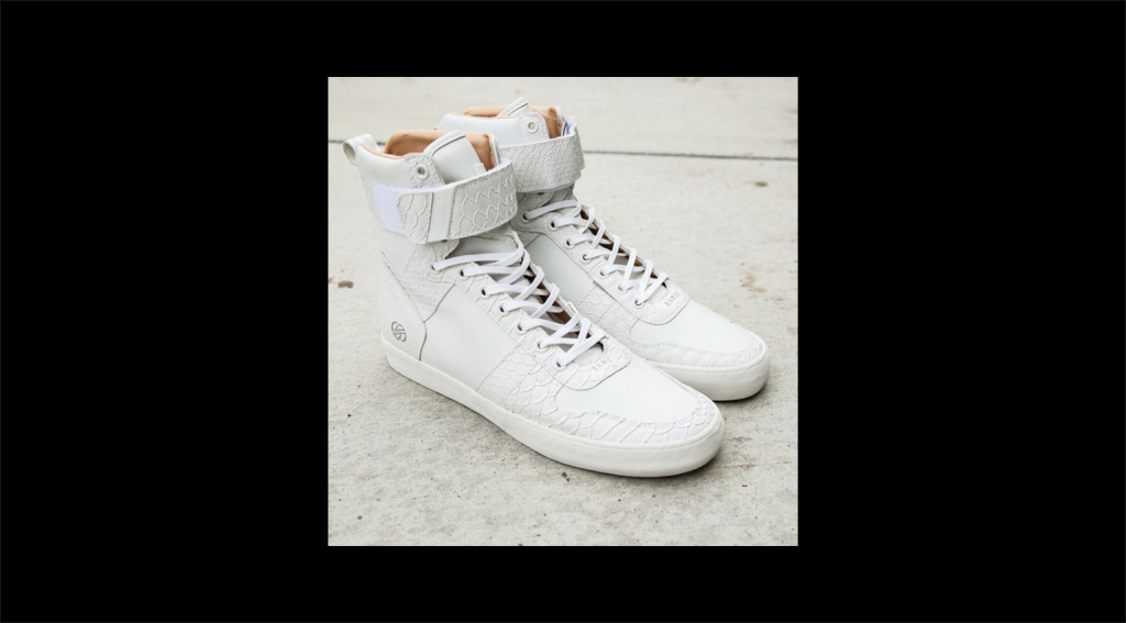 Radii Vertex White / Ghost Python Fall / Winter 2015