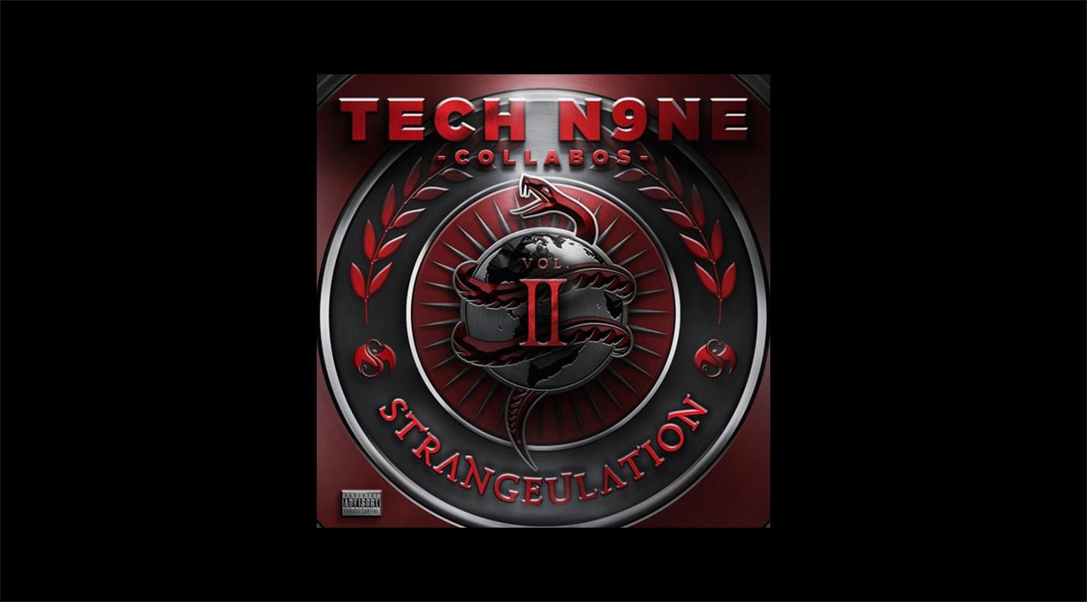Tech N9ne Quot We Just Wanna Party Quot Ft Rittz Amp Darrein