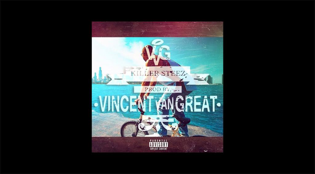 Vincent Van Great - UnGREATful