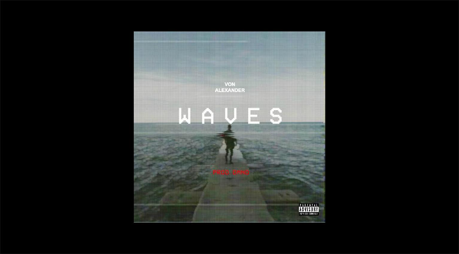 Von-Alexander-Waves