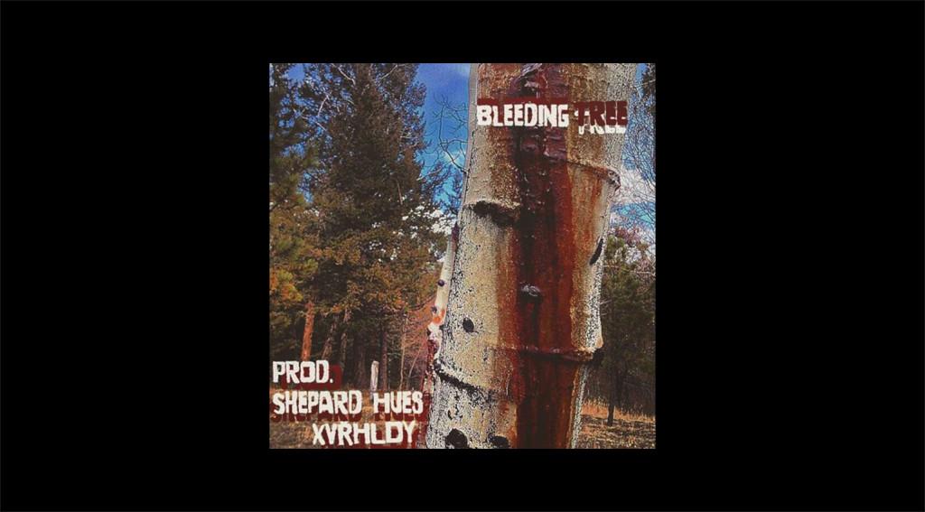 XVRHLDY - Bleeding Tree