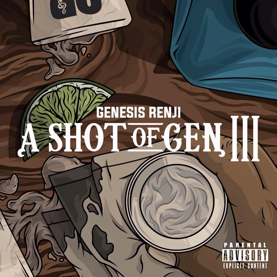 Genesis Renji - A Shot Of Gen 3