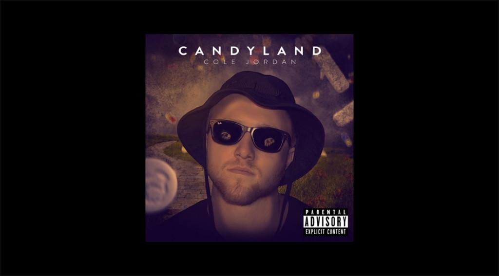 Cole Jordan - Candy Land