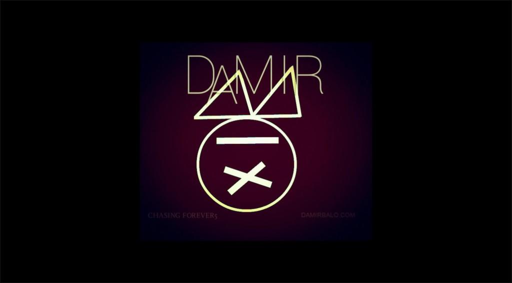 Damir Balo - Chasing Forever 5