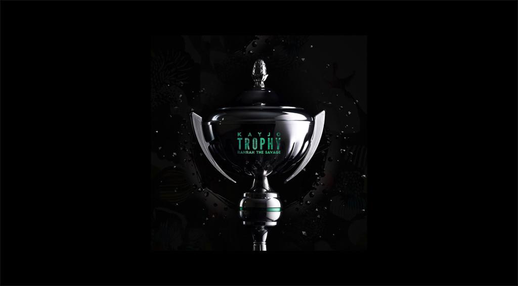 Kayjo - Trophy ft. RahRah The Savage
