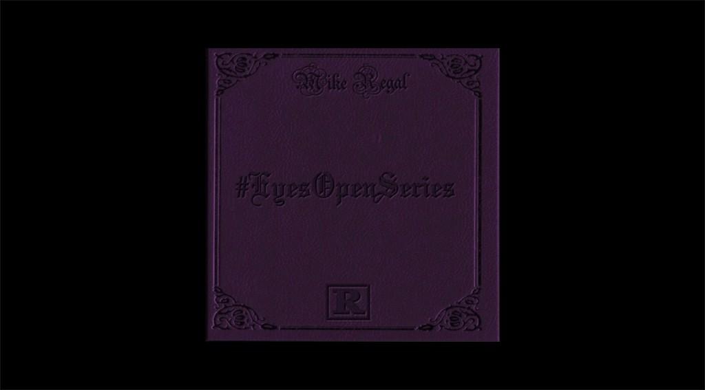 Mike Regal - No Question prod. MV cover art