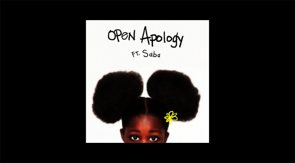 NoName Gypsy - Open Apology ft. Saba
