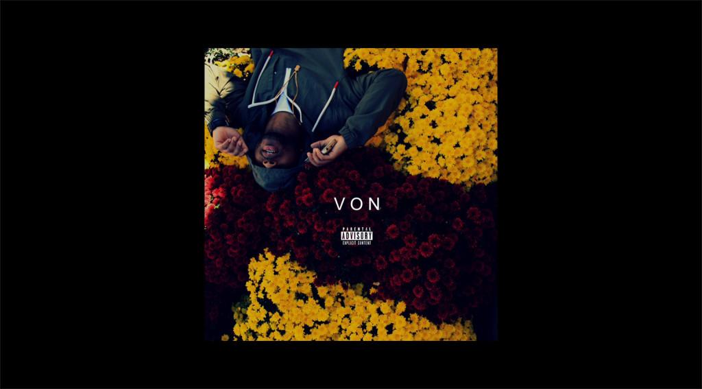 Von Alexander - DREAMS x VON cover art