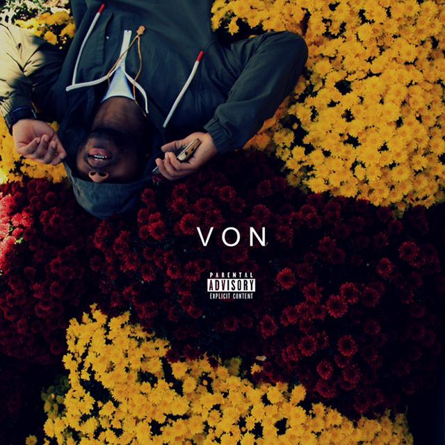 Von Alexander - VON cover art