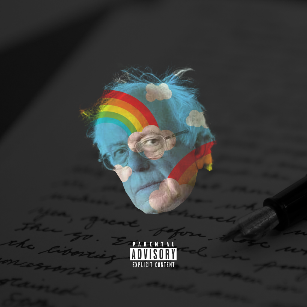 Scumbag Kea - My Open Letter To Society cover art