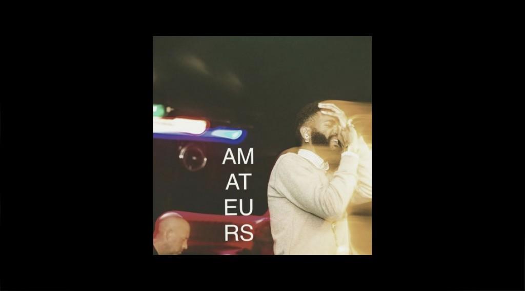 Klassik - Amateurs single cover art