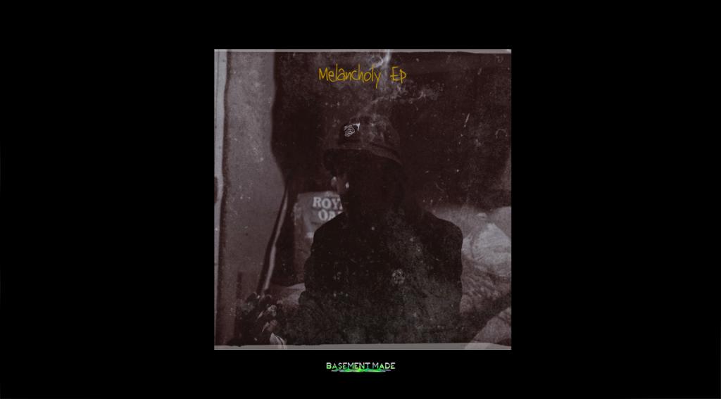ICE Borealis XYZ - Melancholy EP basement made cover art