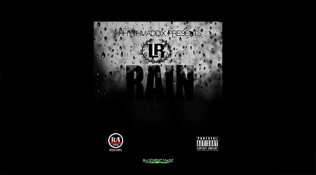 L-R - Rain cover art