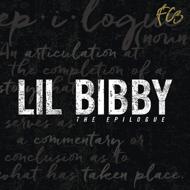 Lil Bibby - FC3 The Epilogue cover art