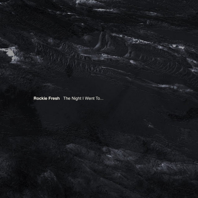 Rockie-Fresh-the-night-I-went-to-cover-art