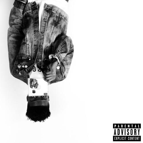Ishdarr - The Better Life EP cover art