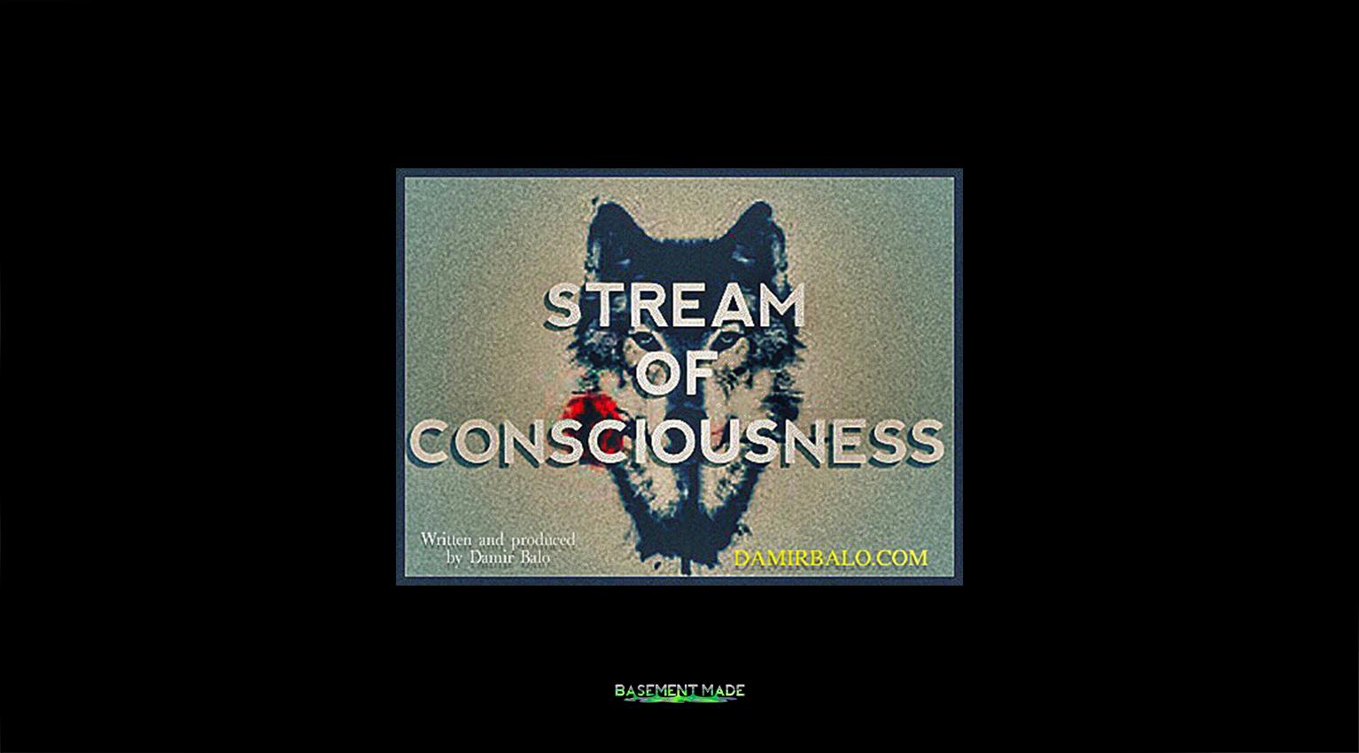 Damir-Balo-Stream-of-Consciousness-cover-art-premiere
