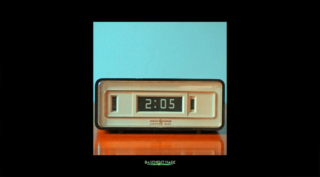 Emmitt James - Thyme ft. Tristan Castillo cover art
