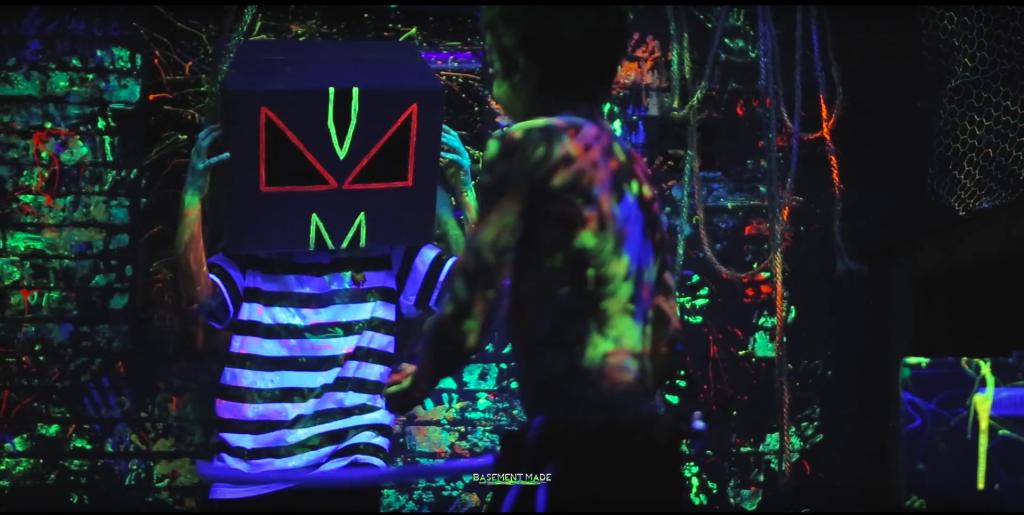 Moses - Run ft. Pat Yo music video