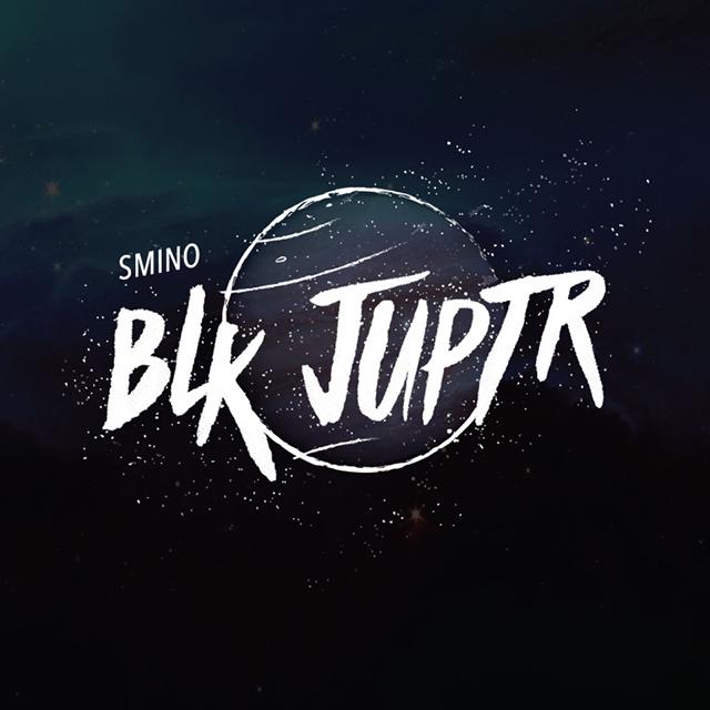 Smino - blk juptr cover art