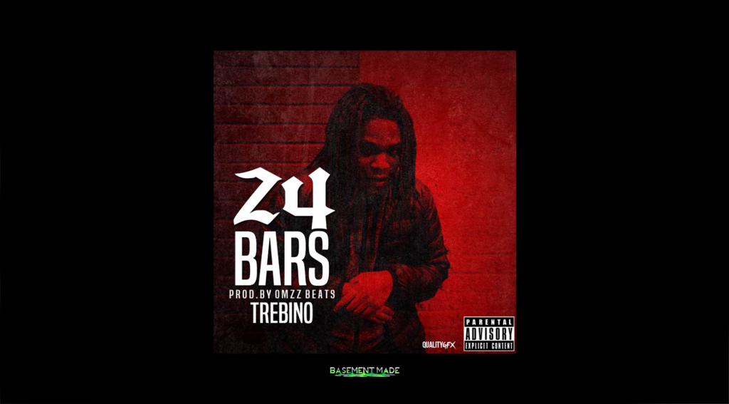 Trebino - 24 bars prod. omzz beats