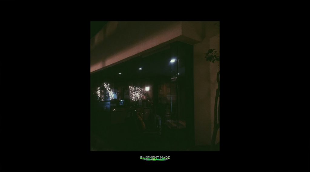 Ye Ali - room69 interlude prod. bizness boi