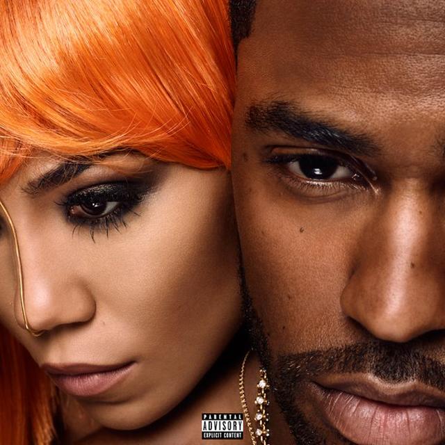Big Sean and Jhene Aiko - Twenty88 album cover art