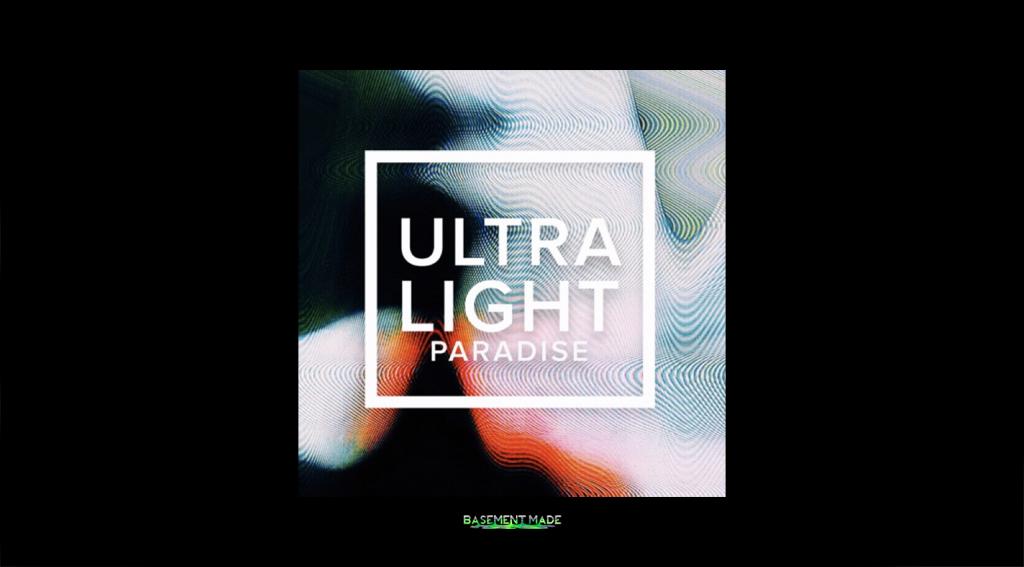 Maajei Vu - ULTRA LIGHT PARADISE cover art