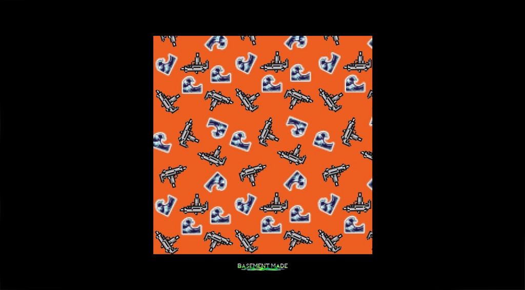 Wave Chapelle ft. Lil Uzi Vert - Boss Up cover art