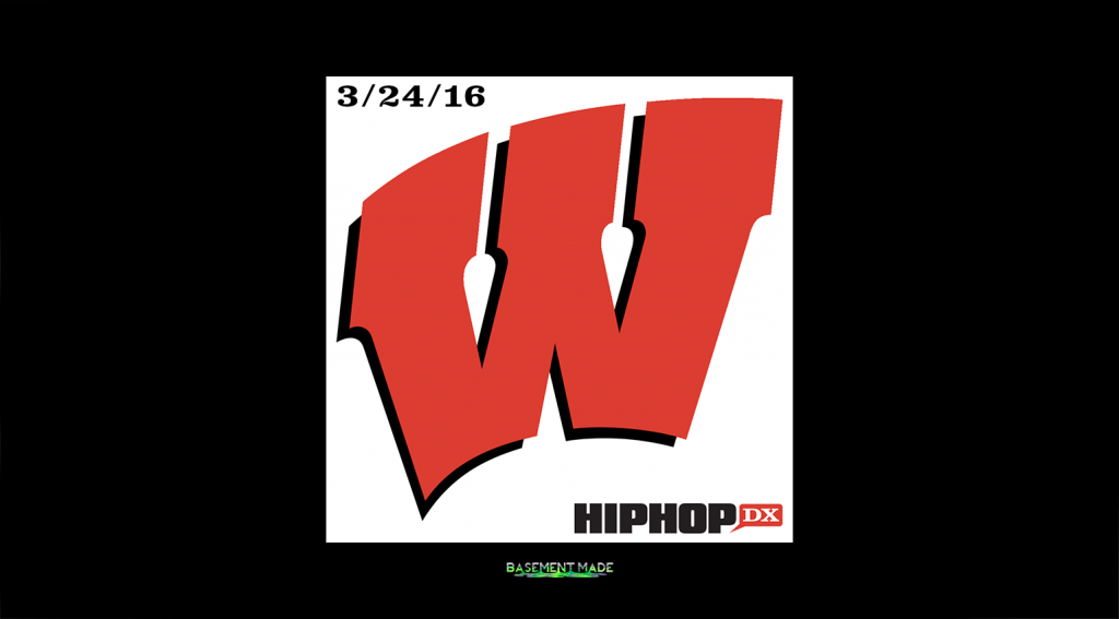 Wisconsin Hip Hop feature hiphopdx basement made Clifton Beef Clifton Grefe