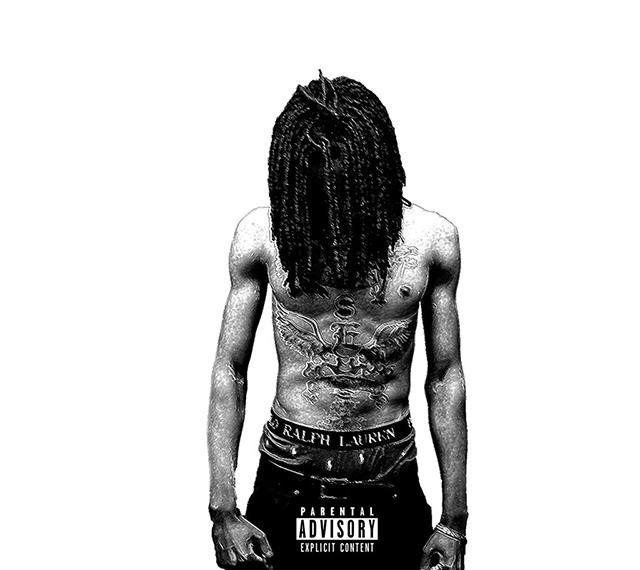 E Coop - Game Changer mixtape cover art