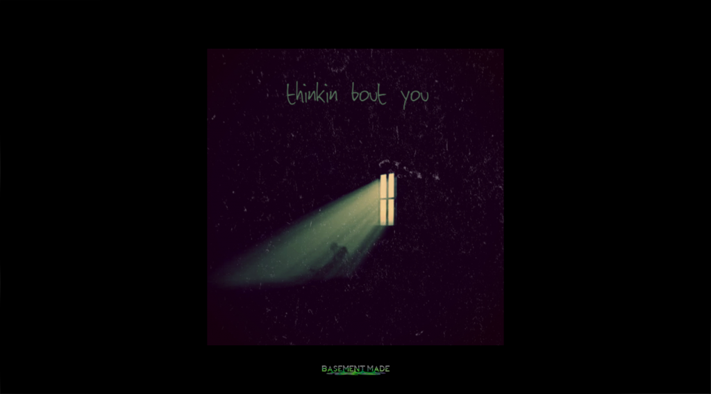 ICE Borealis - Thinkin Bout You cover art Basement Made