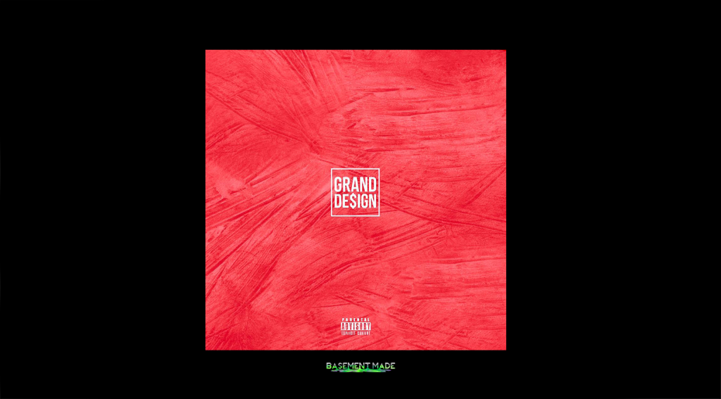 Pizzle - Grand Design cover art