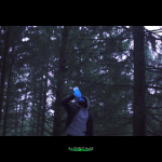 Von Alexander - Waves music video basement made