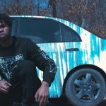 AJ Suede - Walking On Air music video basement made