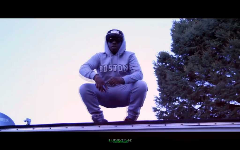 Wisco Way - Get It Victory cover art music video