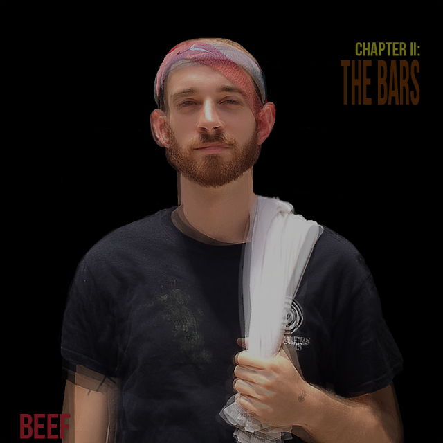 Clifton Beef - Chapter 2 The Bars Cover art Basement Made
