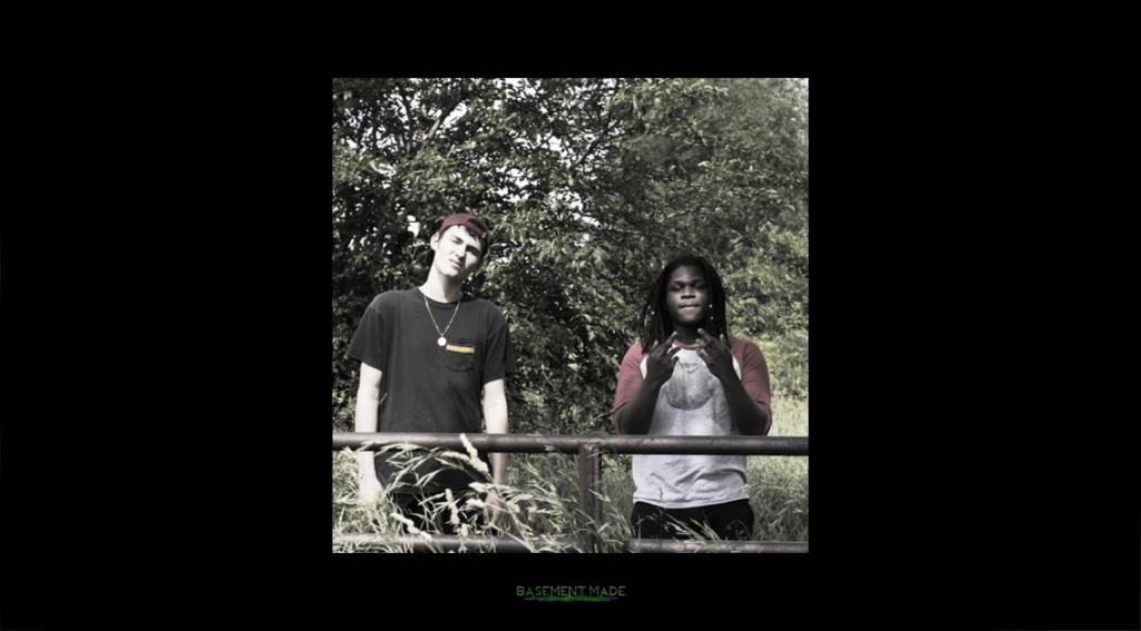 J Helm Sauce ft Trebino cover art Basement Made